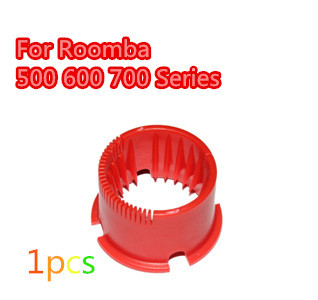 1pcs Bristle Brush Cleaning Tool For IRobot Roomba 500 600 700 527 529 550 560 570 595 620 601 602 630 650 760 770 780 100pcs 3 arm side brush for irobot roomba 500 600 700 527 529 550 560 570 595 620 601 602 630 650 760 770 780 parts repleacement
