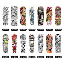 Popularne Womens Tattoo Sleeve Designs Kupuj Tanie Womens
