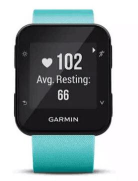 GPS Heart rate monitor running watch Photoelectric garmin Forerunner35 Forerunner 35 Activity monitoring live tracking watch garmin hrm tri heart rate transmitter and strap for swimming running cycling