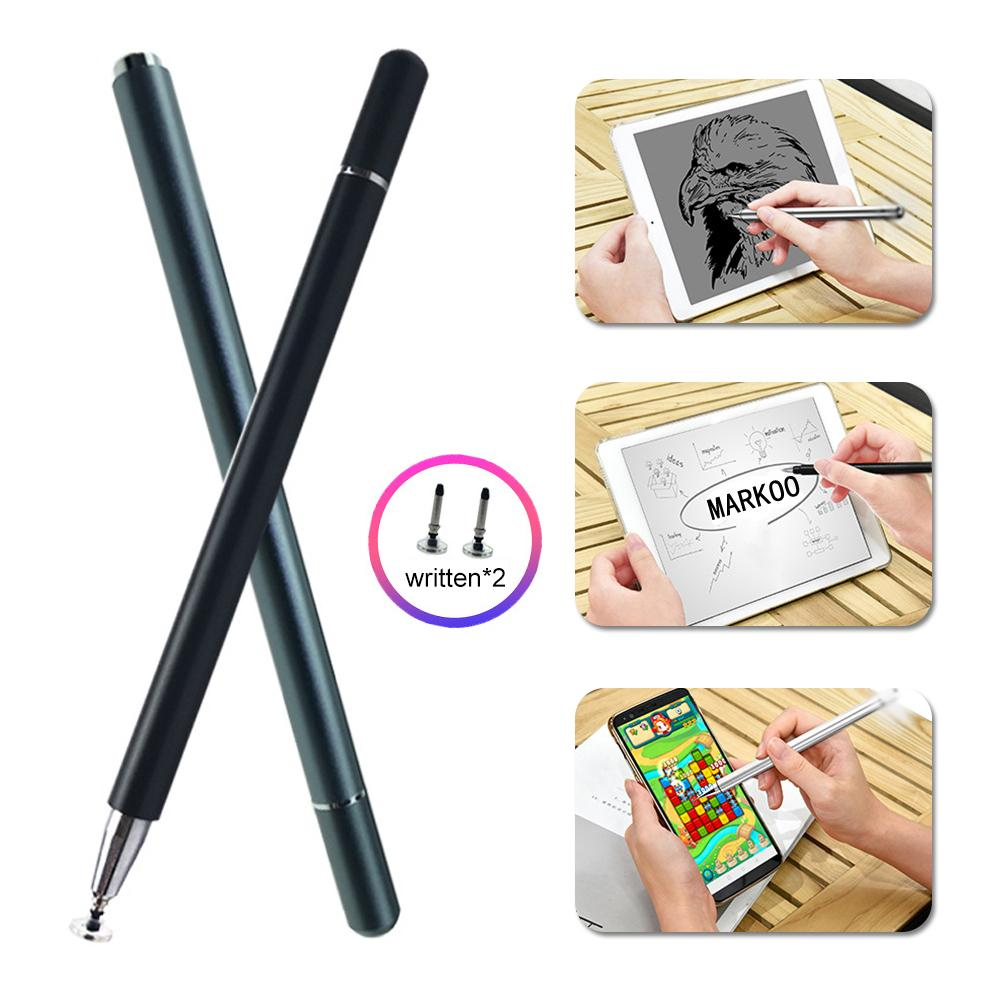 Durable Universal Smooth Writing Capacitive Touch Screen Writing Painting Stylus S Pen For Phone Tablet