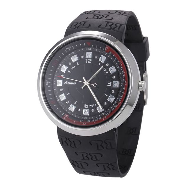 wrist women black colors kilimall watch dress business normal alloy item screen watches men