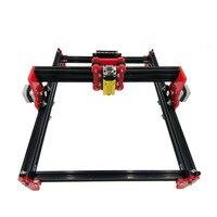 Hobby Mini 3040 CNC Laser Machine With Lasers Head 500mw/2500mw/5500mw/15000mw