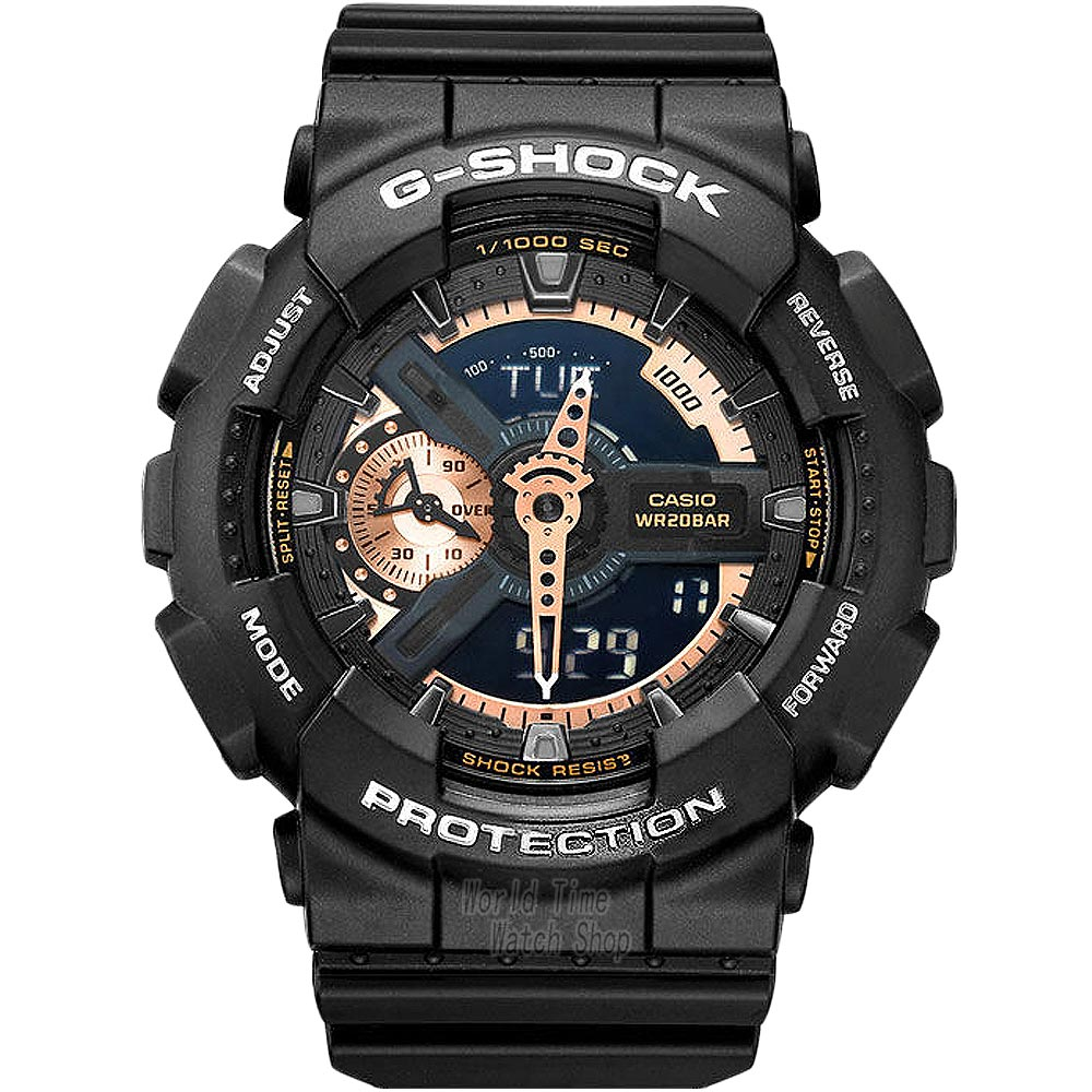 font b Casio b font font b watch b font Casual sports multi functional men
