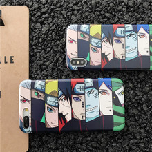 Naruto Gaara Phone Case For iPhone 11