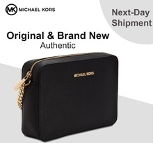 Michael kors Jet Set East West Crossgrain Leather