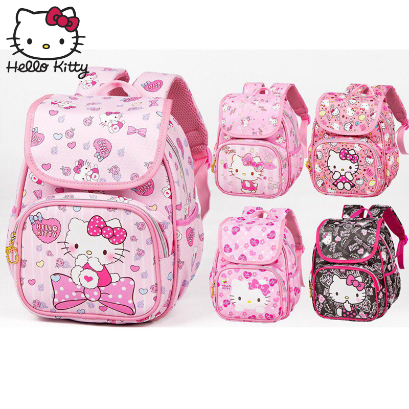 Rose Rosa Minnie Mouse Bubblegum Sac /à Cordon 43 cm