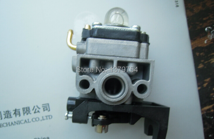 Professional quality Honda GX35  brush cutter Carburetor , brush cutter parts r factory selling directly carburetor carb fits honda gx35 grasstrimmer engine 16100 z0z 034 lawn mower brush cutter spare parts best quality