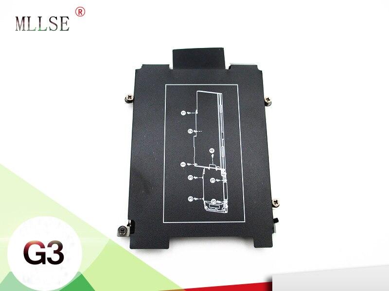 Hard Drive HDD Caddy Frame Bracket W/Screws For HP EliteBook 840 850 G3