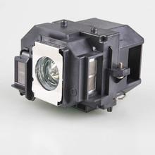 Высокое качество EB-S10/EB-S9/EB-S92/EB-W10/EB-W9/EB-X10/EB-X9/EB-X92 для EPSON ELPL58 лампа проектора