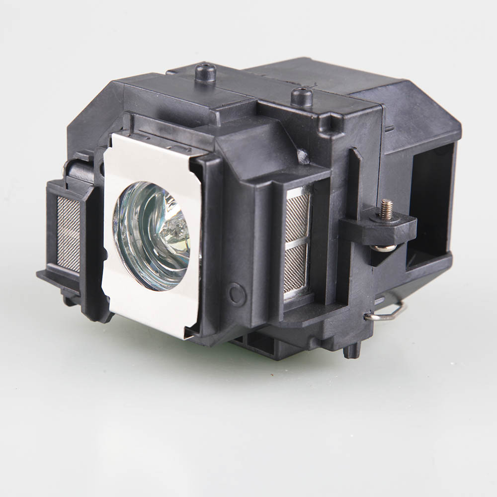 High Quality EB-S10EB-S9  EB-S92  EB-W10  EB-W9  EB-X10  EB-X9  EB-X92 For EPSON ELPL58 Projector lamp bulb with houisng