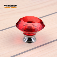 Online Get Cheap Red Glass Cabinet Knobs -Aliexpress.com | Alibaba ...