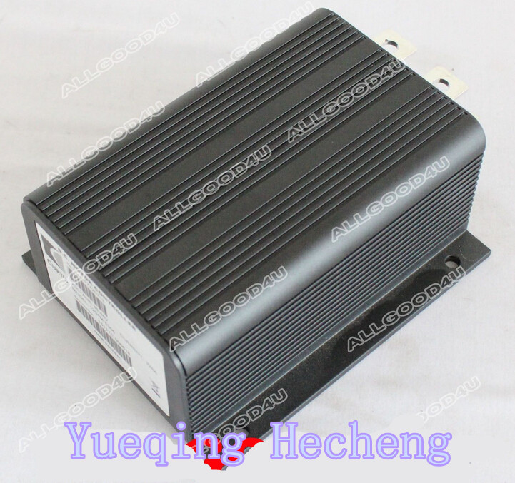 PMC 1204M-5301 DC Motor speed controller for 325A 36V-48V Club Car