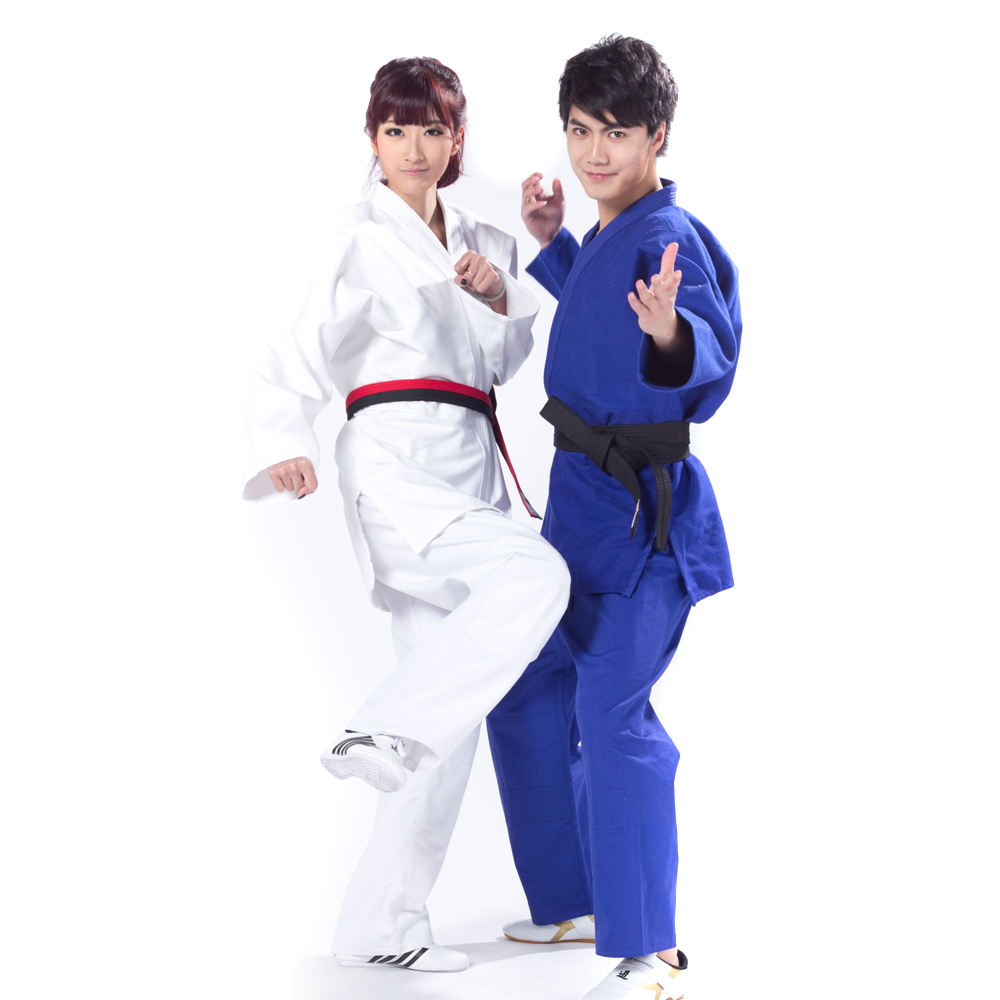 Brazil Judo clothes International Standard Judo clothes for men and women point systems migration policy and international students flow