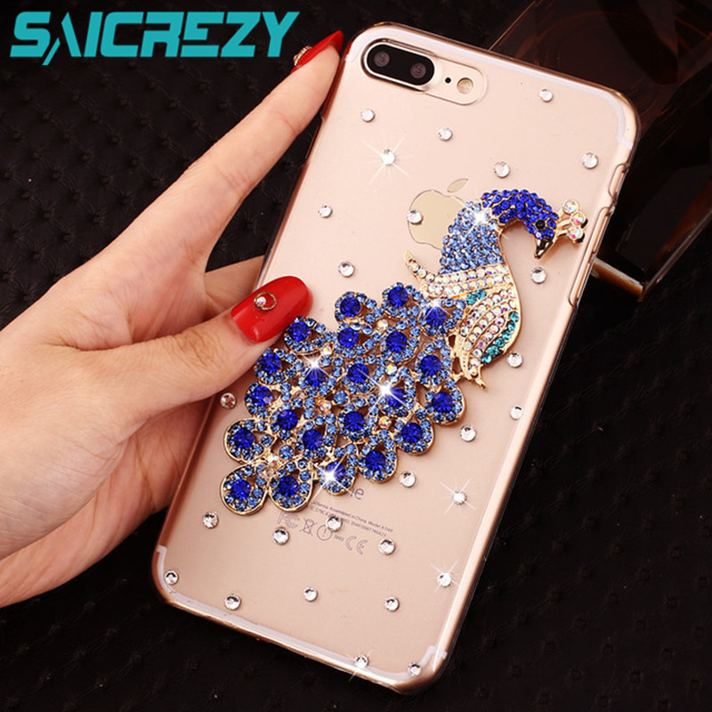 Luxury House With Phone With: Luxury Women Phone Diamond House Bag For Iphone X XR XS