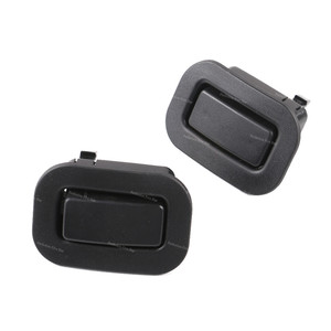 Image 3 - 64328AG011 64328AG001 For Subaru Forester 2009 2010 2011 2012 2013 Rear Left Right Seat Recliner Button Black