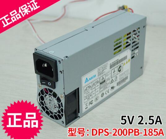 Wholesale: original Delta DPS-200PB-185A CWT 6V 2.5A 2500mA190W VCR Power Adapter