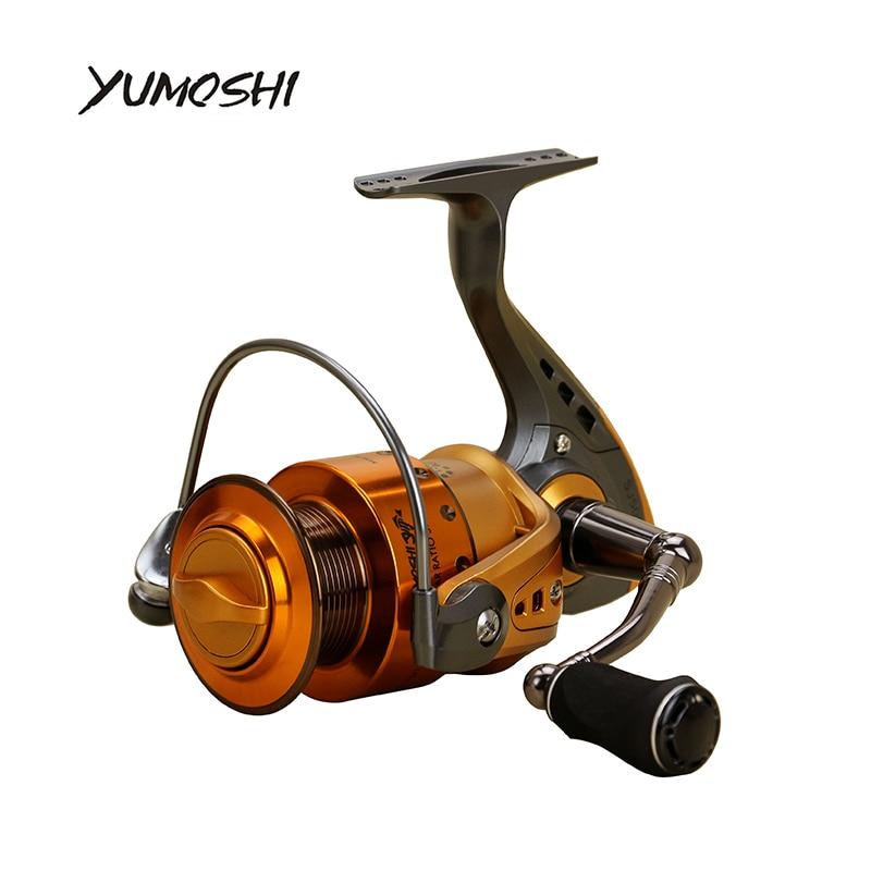 Високоякісне рибальське колесо - Риболовля