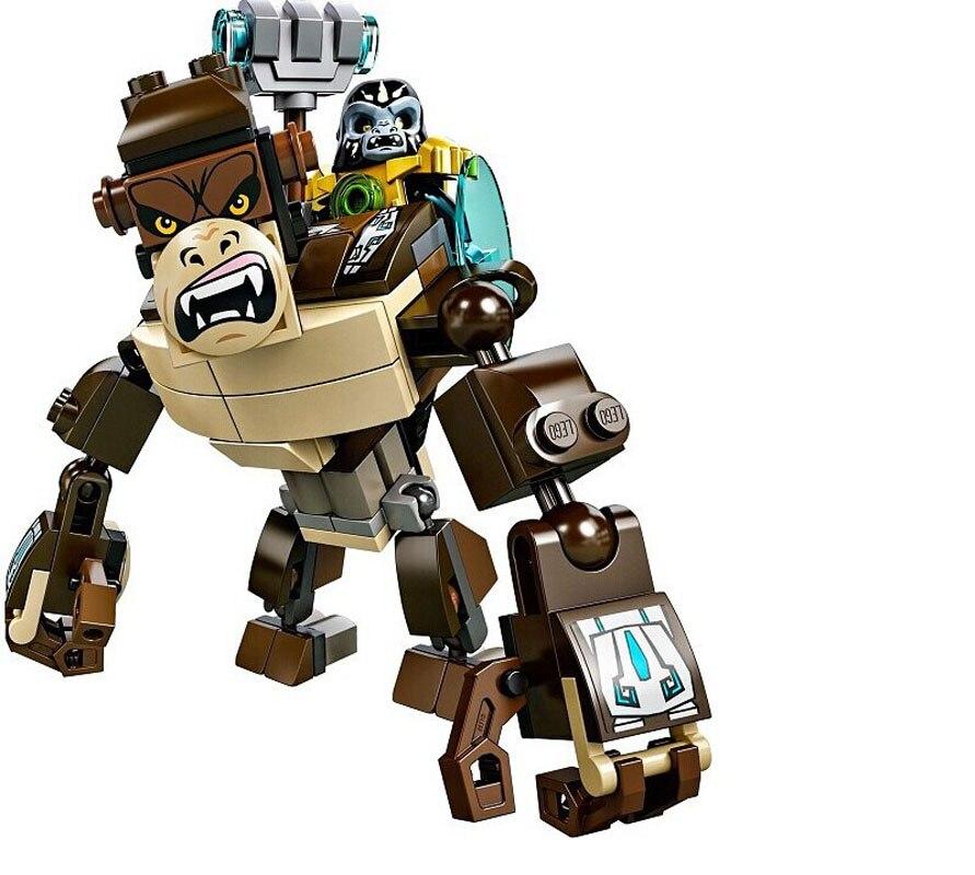 Lepin Pogo Bela CHIMA 10070 SuperHero Ninja Urban Sapce Wars Figures e Building Blocks Bricks Compatible Legoe Toys about you кардиган