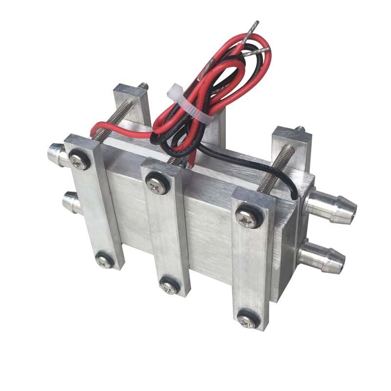 TailKuKe 2232 DIY полупроводниковый комплект охлаждения 12V машина холодной воды