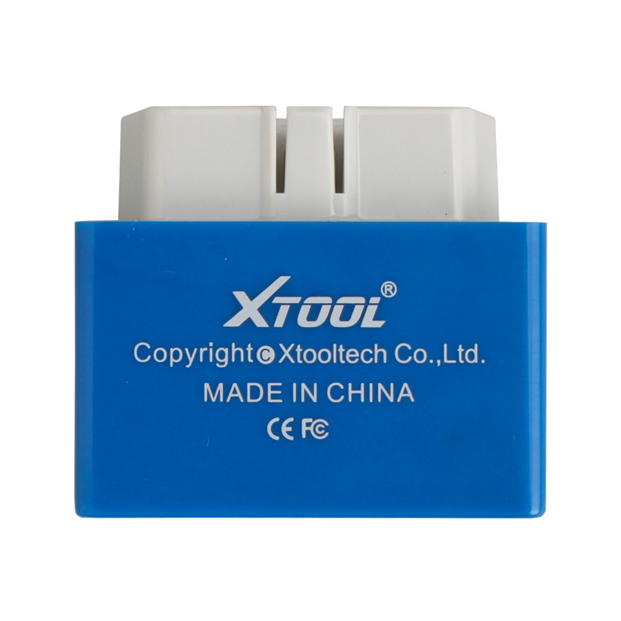XYCING iOBD2 Diagnostic Tool For Android For VW AUDI/SKODA/SEAT By Bluetooth Multi-languages - SC135-D цена