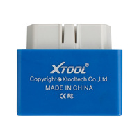 XYCING iOBD2 Diagnostic Tool For Android For VW AUDI/SKODA/SEAT By Bluetooth Multi languages SC135 D
