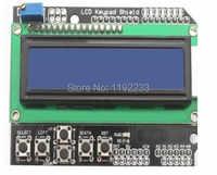 1602 LCD Module Keypad Shield for Arduino Duemilanove UNO MEGA2560 MEGA1280