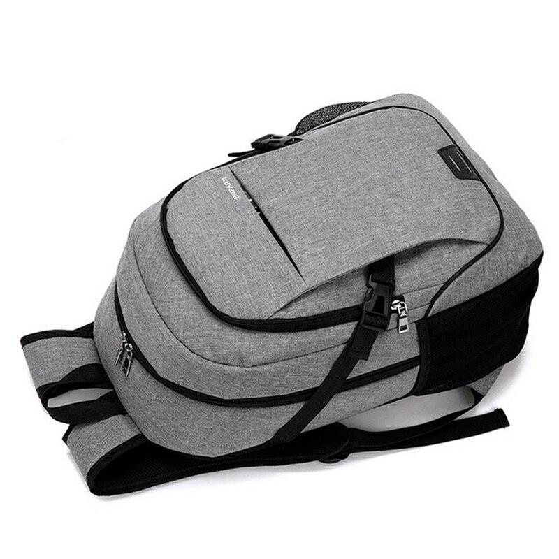 15.6 Inch Brand School Backpack 32x18x48CM 10