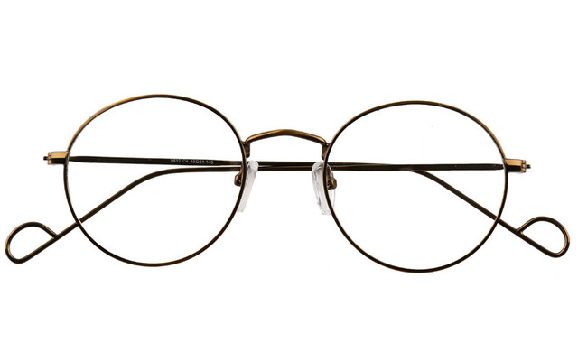 bfa861e3781dc Agstum Oval Multi Cor Das Mulheres Dos Homens Óculos de Aro Cheio de Metal  Frame Limpar