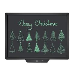 Howeasy Board Uitwisbare Memo Herschrijfbare Papierloze LCD Schrijven Pad Board Kleine Elektronische Schoolbord 20 inch