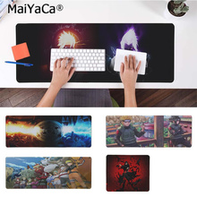 MaiYaCa Custom Skin Domineering Naruto Anime Large Mouse pad PC Computer mat Free Shipping Large Mouse Pad Keyboards Mat