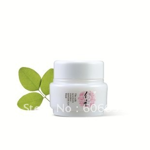 Free shipping new yiqi mulberry silk essence elastic eye cream dark circles eye cream (eliminate dark circles) 20g фото