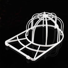 Стиральная клетка Кепка бейсбольная кепка Кепка шайба рамка формирователь сушки гонки Airer NT