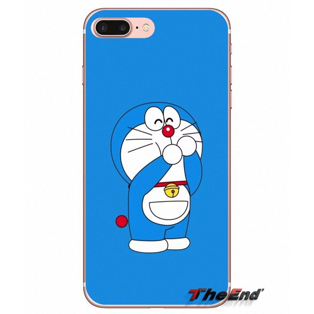 Softcase Silicon 3d Doraemon Phone Case For Xiaomi Redmi 3 Pro 3s Silikon Stitch Xiaomiredmi3s Japan Cartoon Blue Cat Soft 4 Mi3 Mi4