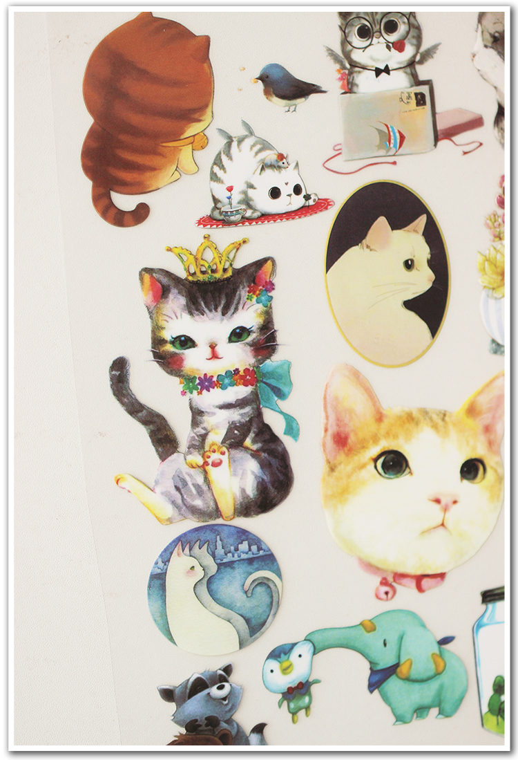 Cat Patterns Interesting Design Ideas