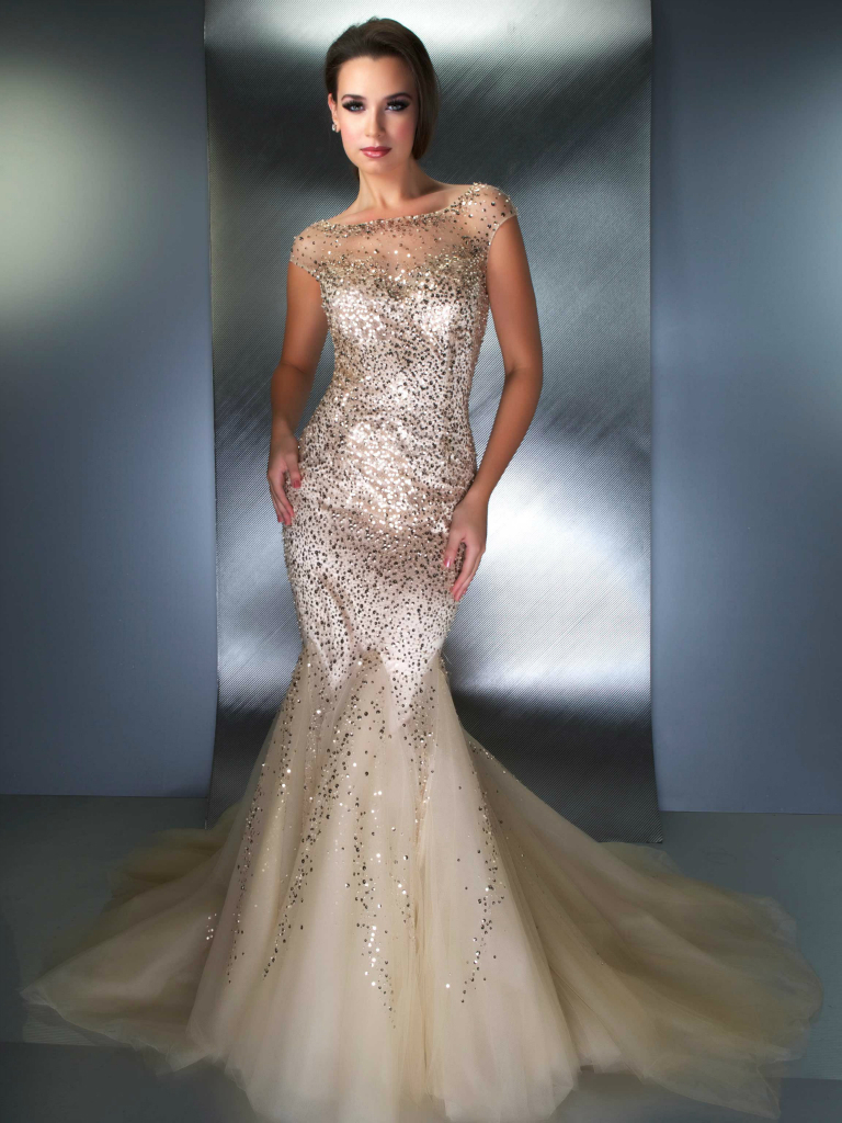de69e2a43 Vestidos de noche elegantes con pedreria – Vestidos baratos