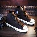 Web zapatos de lona de las mujeres zapatos de skate ocasionales femeninos de terciopelo de cuero mujer botas de nieve plana estudiante de algodón acolchado zapatos de arranque