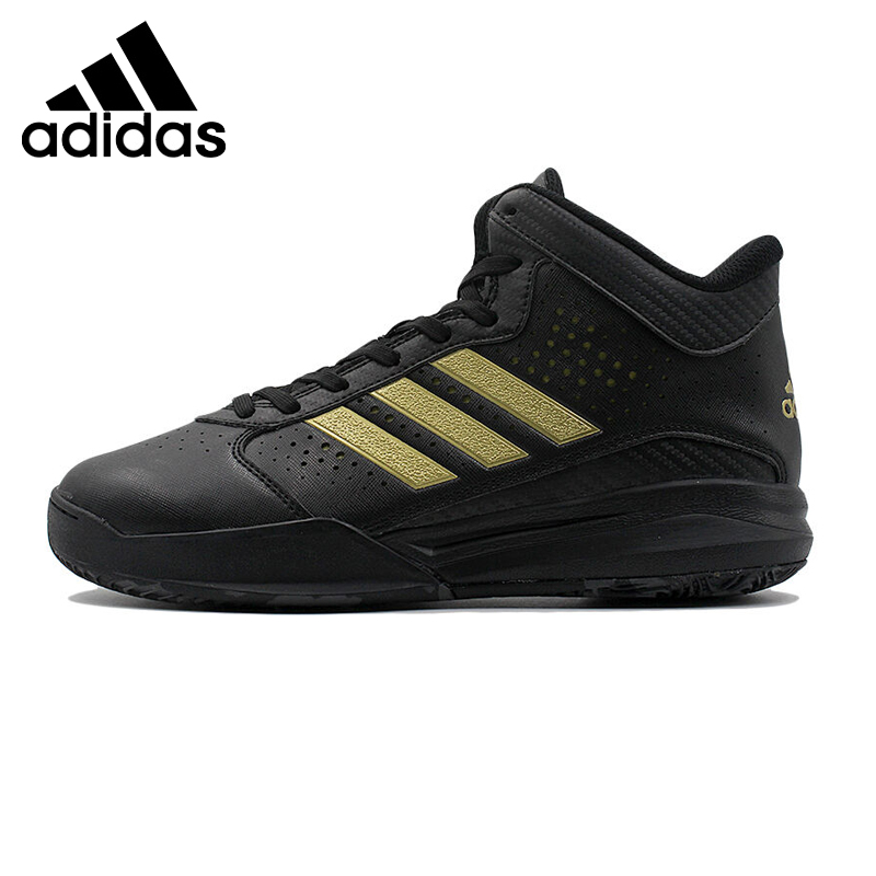 Original New Arrival 2017 Adidas Outrial Men's Basketball Shoes Sneakers new arrival iron