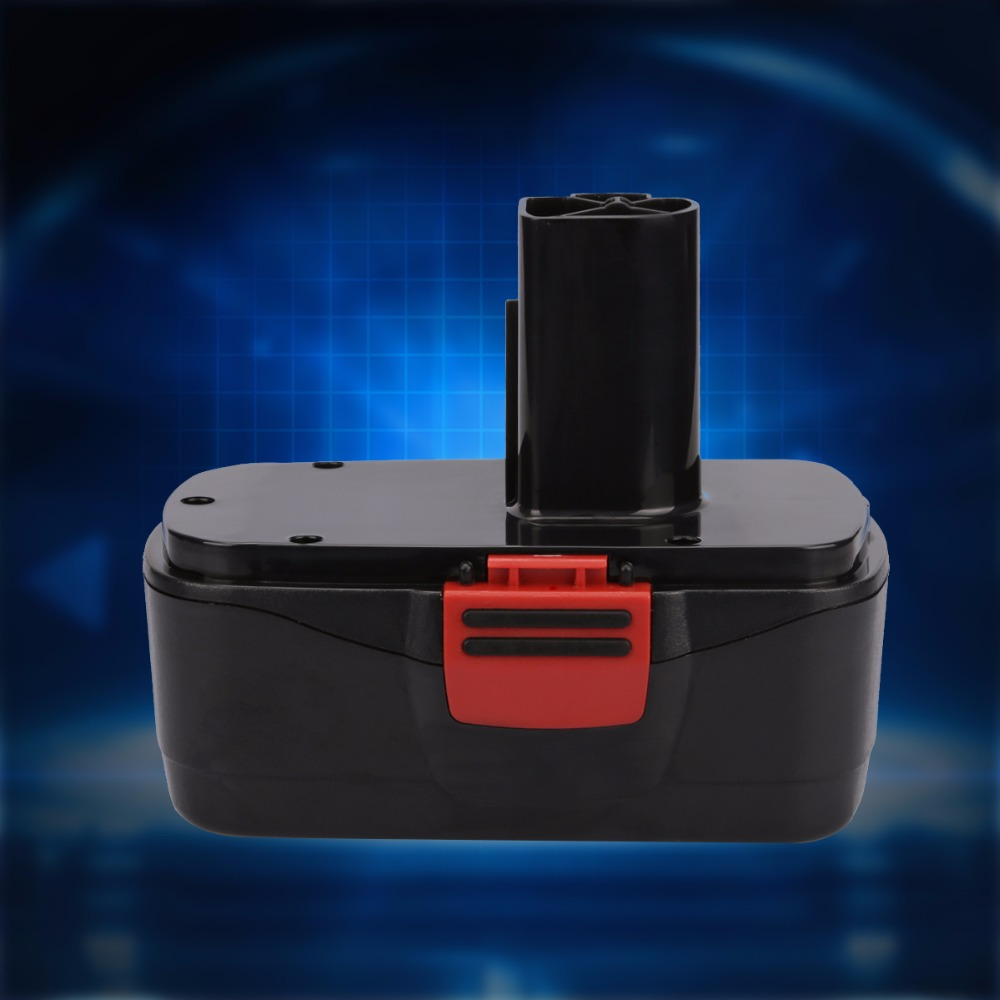 High Quality New 19 2V 3000mAh Black Replacement Power Tools Battery for Craftsman DieHard C3 11375