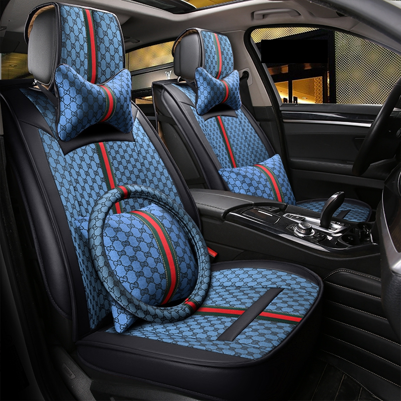 Car seat cover auto seat protector For Kia cerato soul optima magentis Auto Interior Accessories full set in Automobiles Seat Covers from Automobiles Motorcycles