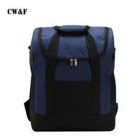 25L Cooler Bag Hot Oxford Cloth Insulation Multifunctional Back Pack Milk