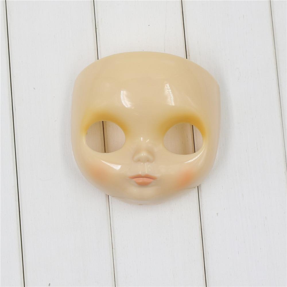 Neo Blythe Doll Face Plate 7