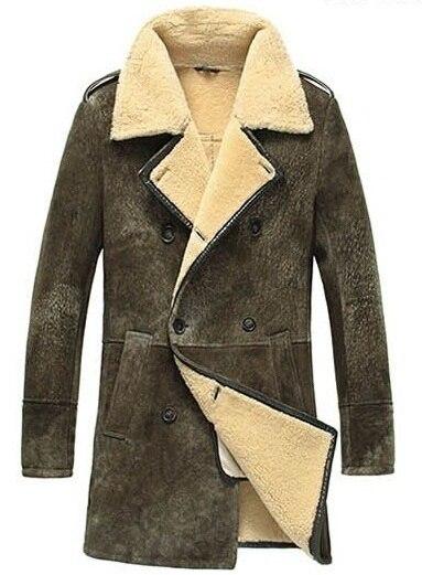 Aliexpress.com : Buy Real Australia sheep fur shearling wool ...