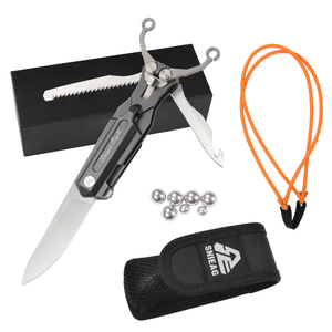 1X Sniper Eagle Folding Knife