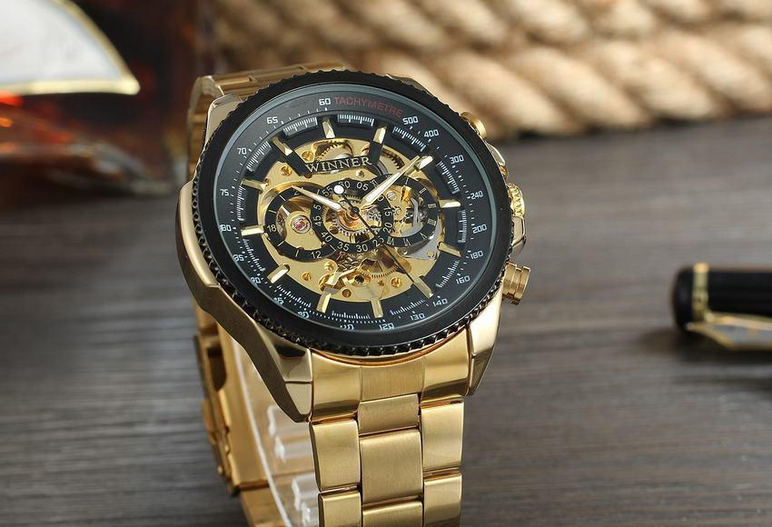 HTB1ETJvKr1YBuNjSszhq6AUsFXaO New Hot Winner 0352 Mens Watches Military Sport Clock Male Top Brand Luxury Skeleton Clocks Automatic Mechanical Steel Men Watch