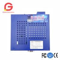 Classical 619 In 1 Jamma Multi Video Game Board For CGA VGA Horizontal Monitor Arcade Game