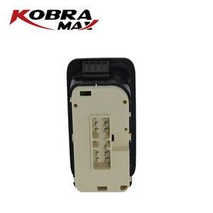 Image 4 - مفتاح نافذة رئيسي كهربائي 13 دبوس من KobraMax SY14A132C مناسب لإكسسوارات السيارات فورد