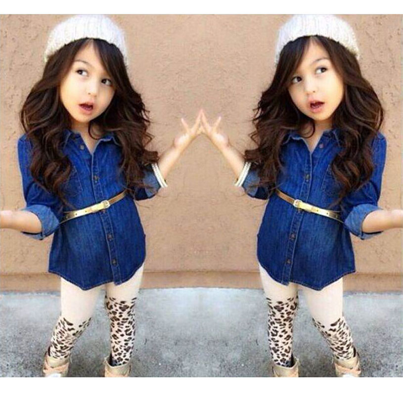 Online Get Cheap Cool Clothes for Kids Girls -Aliexpress.com ...