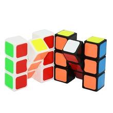 JasopiEt 1X3X3 Floppy Magic Cube головоломка Teaser Speedcube для детей и взрослых