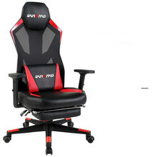 150 Degree Reclining Gaming Chair Ergonomic Home Office Armchair High-Back Rotating Computer Chair Executive Game Silla Footrest(China)