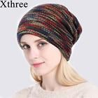 Xthree  Beanie Knitt...